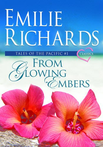 From glowing embers by emilie richards