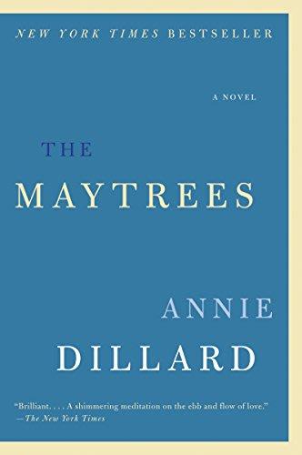 The maytrees by annie dillard