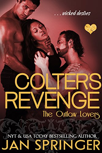 Colter s revenge by jan springer 2016 01 27
