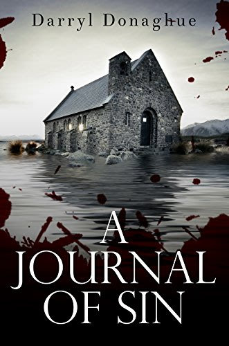 A journal of sin by darryl donaghue
