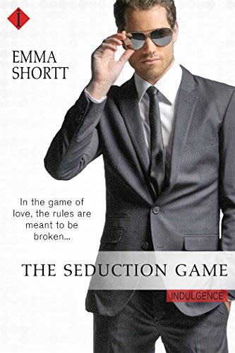 The seduction game by emma shortt