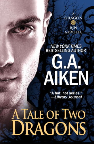A tale of two dragons by g a aiken