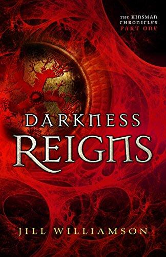 Darkness reigns by jill williamson