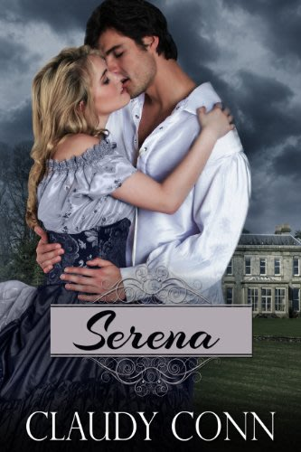 Serena by claudy conn