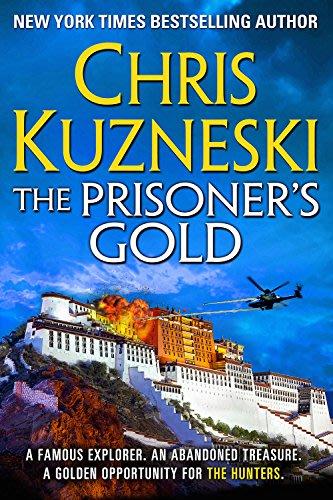 The prisoner s gold by chris kuzneski