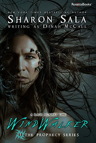 Windwalker by sharon sala and dinah mccall