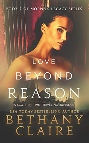 Love beyond reason by bethany claire