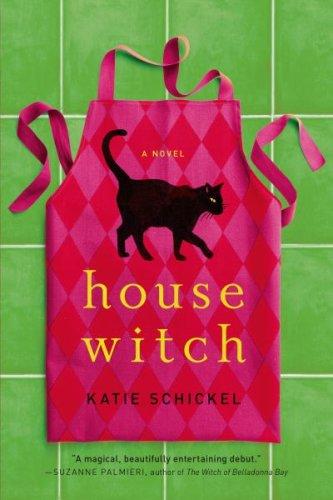 Housewitch by katie schickel