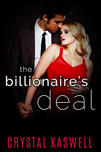 The billionaire s deal by crystal kaswell