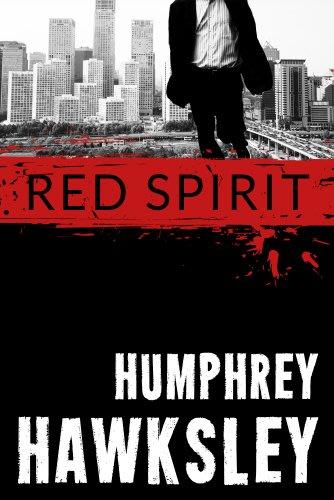 Red spirit by humphrey hawksley