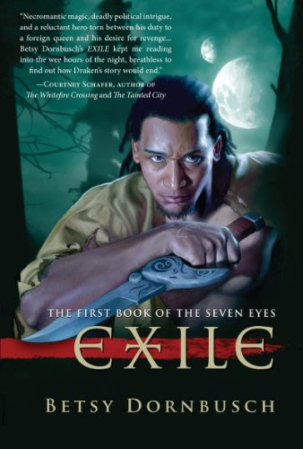 Exile by betsy dornbusch