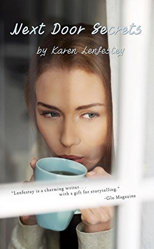 Next door secrets by karen lenfestey