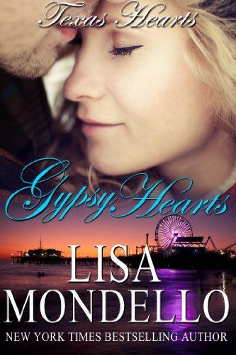 Gypsy hearts by lisa mondello