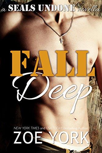 Fall deep by zoe york