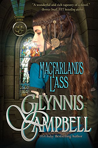 Macfarland s lass by glynnis campbell