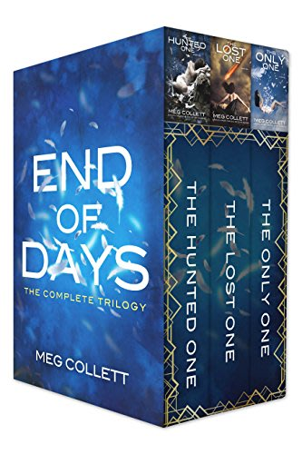 End of days the complete trilogy by meg collett