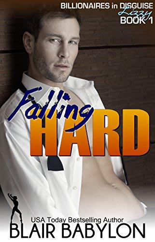 Falling hard by blair babylon