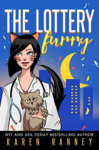 The lottery furry by karen ranney