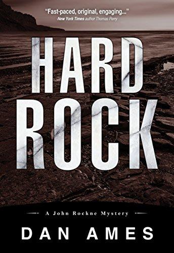Hard rock by dan ames and dani amore