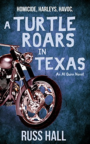 A turtle roars in texas by russ hall 2016 07 06