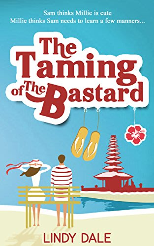 The taming of the bastard by lindy dale