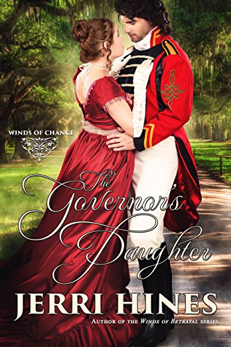 The governor s daughter by jerri hines