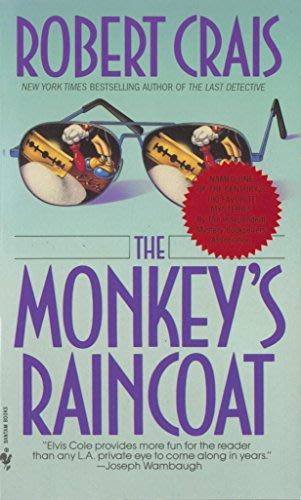 The monkey s raincoat by robert crais