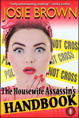 The housewife assassin s handbook by josie brown  2