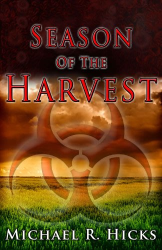 Season of the harvest by michael r hicks  2