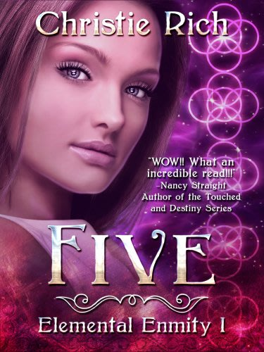 Five by christie rich