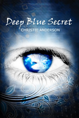 Deep blue secret by christie anderson  2
