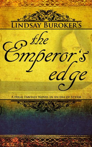 The emperor s edge by lindsay buroker  2