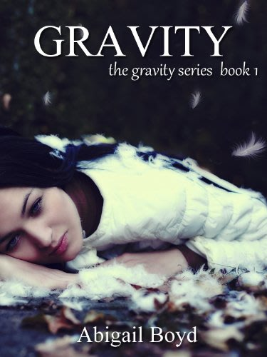 Gravity by abigail boyd  2