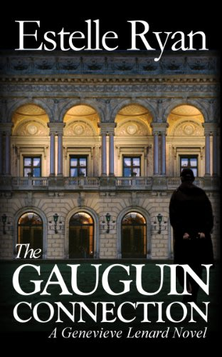 The gauguin connection by estelle ryan  2