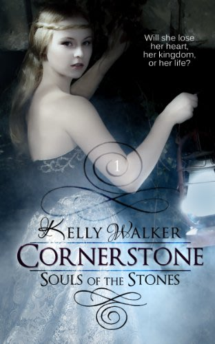 Cornerstone by kelly walker  2