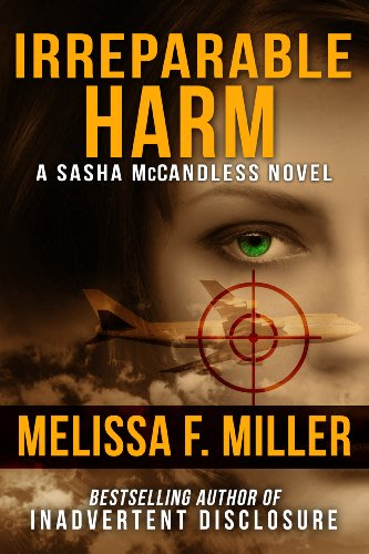 Irreparable harm by melissa f miller  2