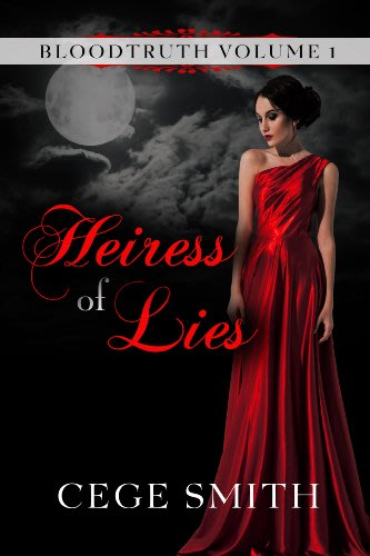 Heiress of lies by cege smith  2