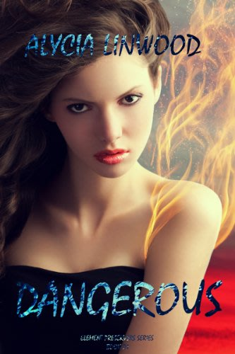 Dangerous by alycia linwood  2