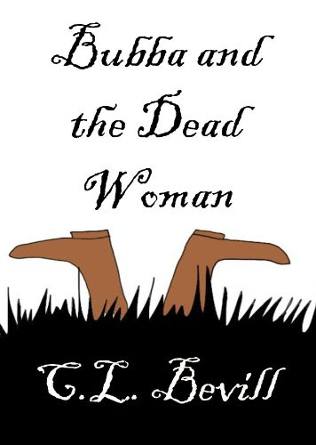 Bubba and the dead woman by c l bevill  2