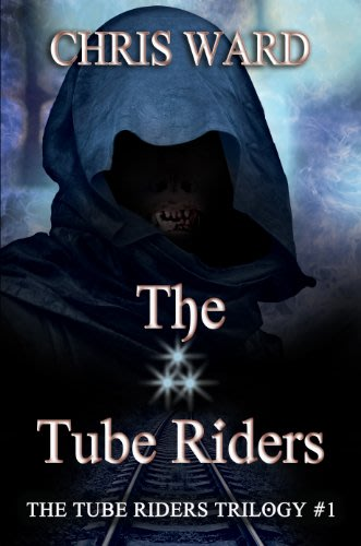 The tube riders by chris ward 2014 03 05