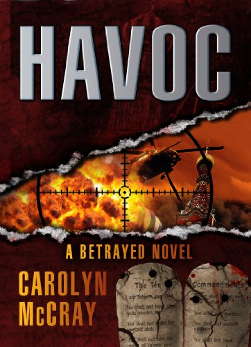 Havoc by carolyn mccray