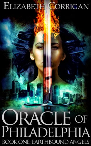 Oracle of philadelphia by elizabeth corrigan