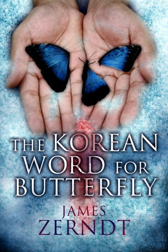 The korean word for butterfly by james zerndt 2014 03 09