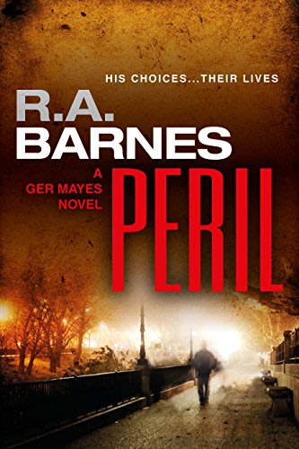Peril by r a barnes