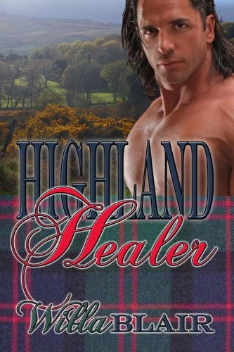 Highland healer by willa blair