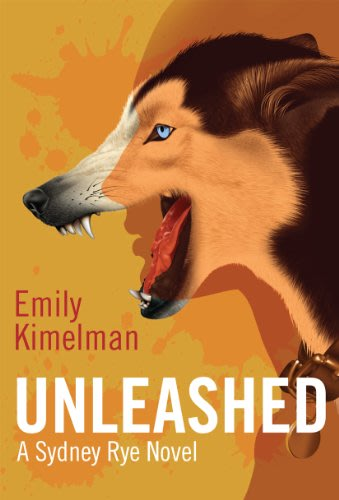 Unleashed by emily kimelman 2014 03 11