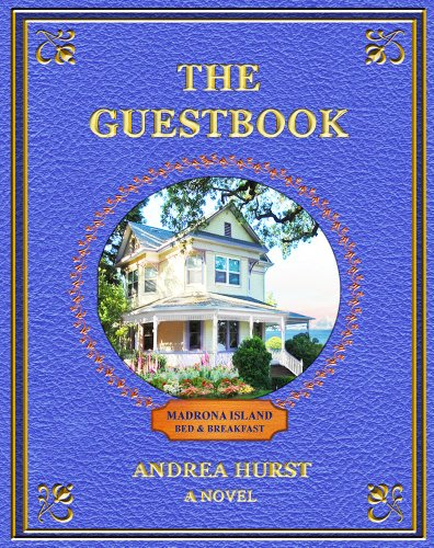 The guestbook by andrea hurst 2014 03 11