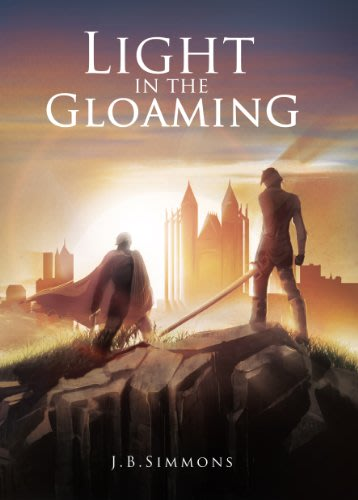 Light in the gloaming by j b simmons