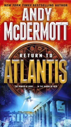 Return to atlantis by andy mcdermott