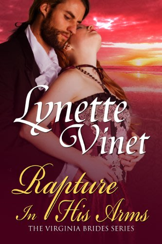 Rapture in his arms by lynette vinet